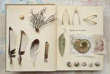 Book Art | Sketch Books