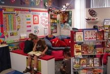 | Furnishing a classroom | / Inspiration for in the classroom.