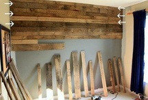 aNyThInG pALLeTs / by Sue Farmer