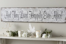 Home - shabby chic/ vintage