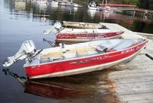 Boat Rentals & Lodging Ketchikan, Alaska / Tackle shop, fishing licenses, skiffs, boats, tackle, moorage, waterfront condominiums in Ketchikan, Alaska