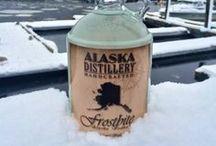 Alaskan Beer & Liquor