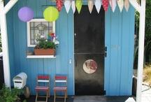 playhouse for E