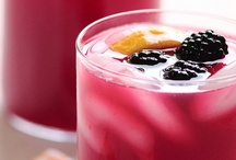 Delicious drinks ☼