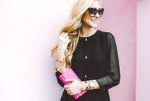 Style Inspiration. / Check them out! This board is dedicated to all the stylish ladies out there who dress to impress.