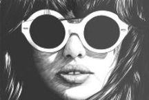 Fashion | Illustrations