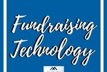 Fundraising Technology