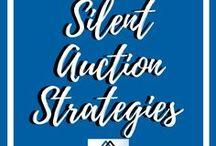 Silent Auction Strategies
