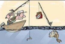 Fishing Humor / haha