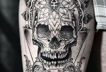 Tattoo | Design