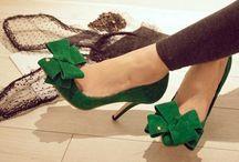 Fabulous Footwear! / by GiGi