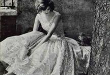 Vintage Dresses for Inspiration