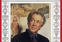 Frank Lloyd Wright / by Liliana