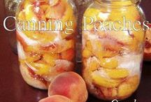 Canning fruits & Veggies / Canning Fruits & Veggies by Weather Trends International: The global leader for YEAR-AHEAD weather forecasting. We hope enjoy this collection. Help yourself to anything you like. Jody