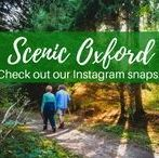 Scenic Oxford / Landscapes and scenery found in beautiful Oxford County