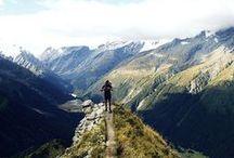 Wanderlust | Photojournalism