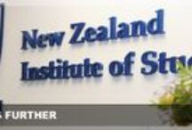 New Zealand Institute of Studies (NZIoS) / A bit of everything!