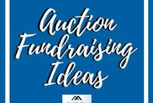 Auction Fundraising Ideas / Most of your guests can buy trips and retail items anywhere.  Creating packages that are unique experiences, will give you great results by offering something that cannot be obtained anywhere but at your event.