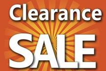 Deals that Appeal / Take a look at our promotions!