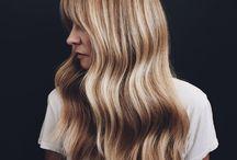 H A I R / Hair-colours, hair styles, hair cuts - everything hair hair hair!