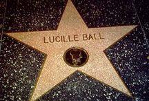 I love lucy / by Bobbie Lawson