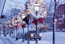 Christmas Lights / Christmas Lights by Weather Trends International: The global leader for YEAR-AHEAD weather forecasting. We hope these Christmas photos brighten your day! Help yourself to anything you like. Jody