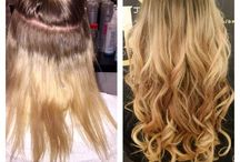 Besthair Hairextension / Hajhosszabbitas