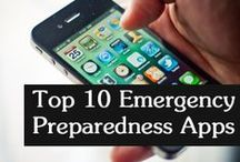 Emergency Preparedness / Hurricane Sandy hit my town Hard on the East Coast. Over a week w/ no electricity & 42 degrees in my house. It was a month before food trucks could get in. Know what to do for all Emergencies.  It could Save your Life & Your Families! Jody