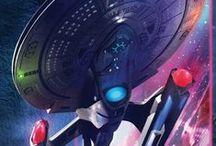 StarTrek / by donna walczak