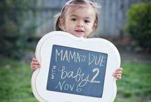 Pregnancy Annoucement | Photography