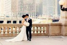 City | Wedding