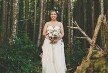 Folksy Forest | Wedding