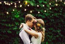 Garden Party | Wedding
