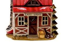 Christmas Gift Ideas / Have you started your Christmas shopping yet?  Having trouble coming up with gift ideas? / by High Country Furniture & Design