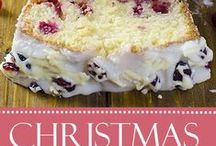 Tasty Christmas Goodies! / Tasty Christmas Goodies  by Weather Trends International: The global leader for YEAR-AHEAD weather forecasting. We hope these Recipes make your Holiday one to remember! Help yourself to anything you like. Jody