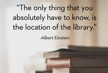 Library Humor and much more... / A little library humor, tips and knowledge for our wonderful followers!