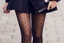 Fondo de Armario / Toda esa moda, complementos y ropa de mujer imprescindible para poder salir airosa y vestirte en cualquier ocasión