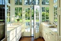 Déco // CUISINE / Kitchen