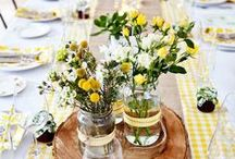 Party / Fun, bright party ideas for holidays, birthdays and special occasions