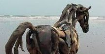 Amazing Horse Sculptures - inspiration i 3D