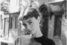 Audrey's Look