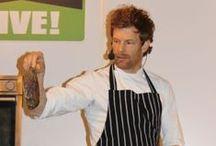 Hotelympia 2016 - Chef Skillery