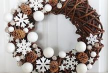 Dekorace - Vánoce
