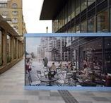 Display Graphics | London Dock E1 / To keep up to date with latest projects visit http://bit.ly/2tPvSPA