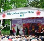 Signage | RHS Chelsea Flower Show 2014 / To learn more visit http://bit.ly/2veeRyg