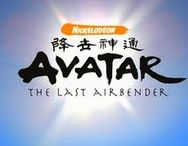 avatar the last airbender (the legend of aang)