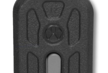 Magpul PMAG 30 / We took a few cool pics of Magpul's PMAG 30 and found some awesome details about it.