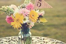 Wedding ideas / by Ria Blagburn