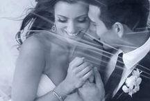 Wedding Ideas / by Anjelica Spiers