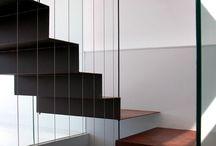 STAIRS / by Metry kwadrat